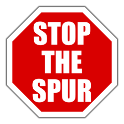 Stop The Spur
